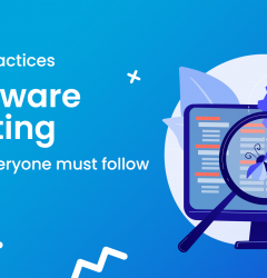 Best Practices Software Testing That Every One Must Follow