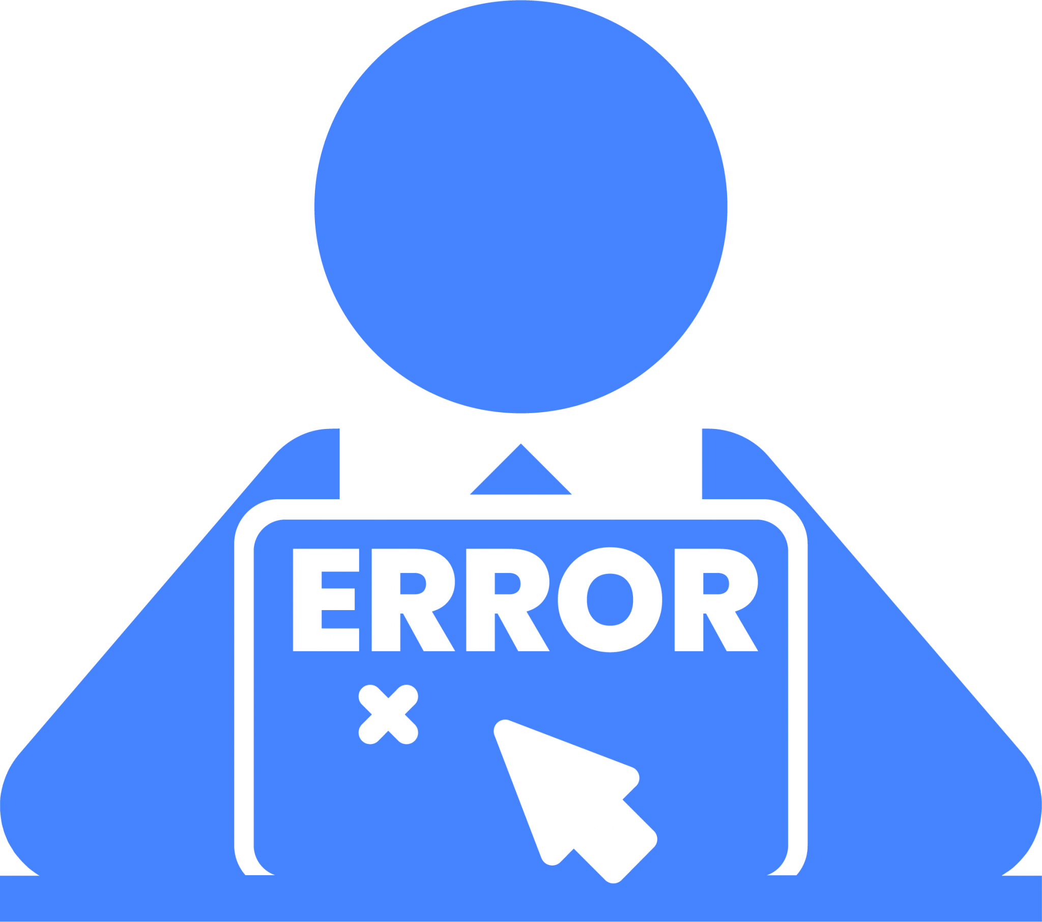 Automation_Error-Prone_Icon