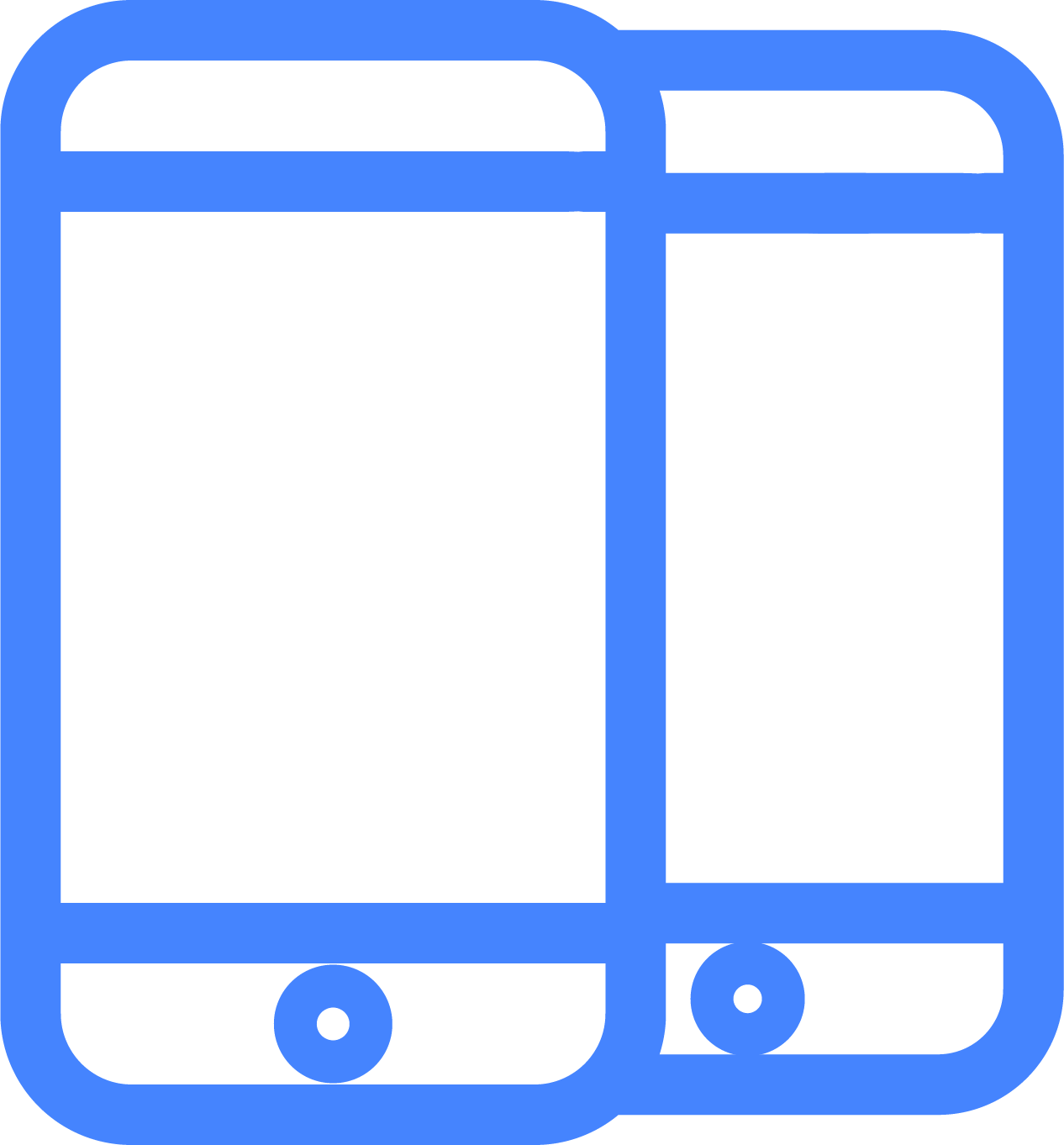 Mobile-Automation_Different_Icon
