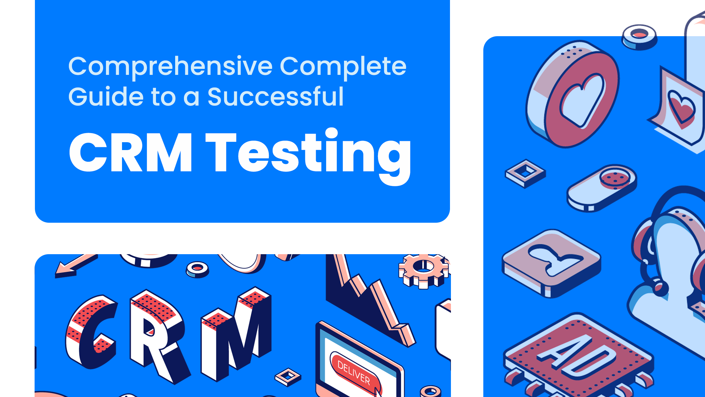 Guide to a Successful CRM Testing