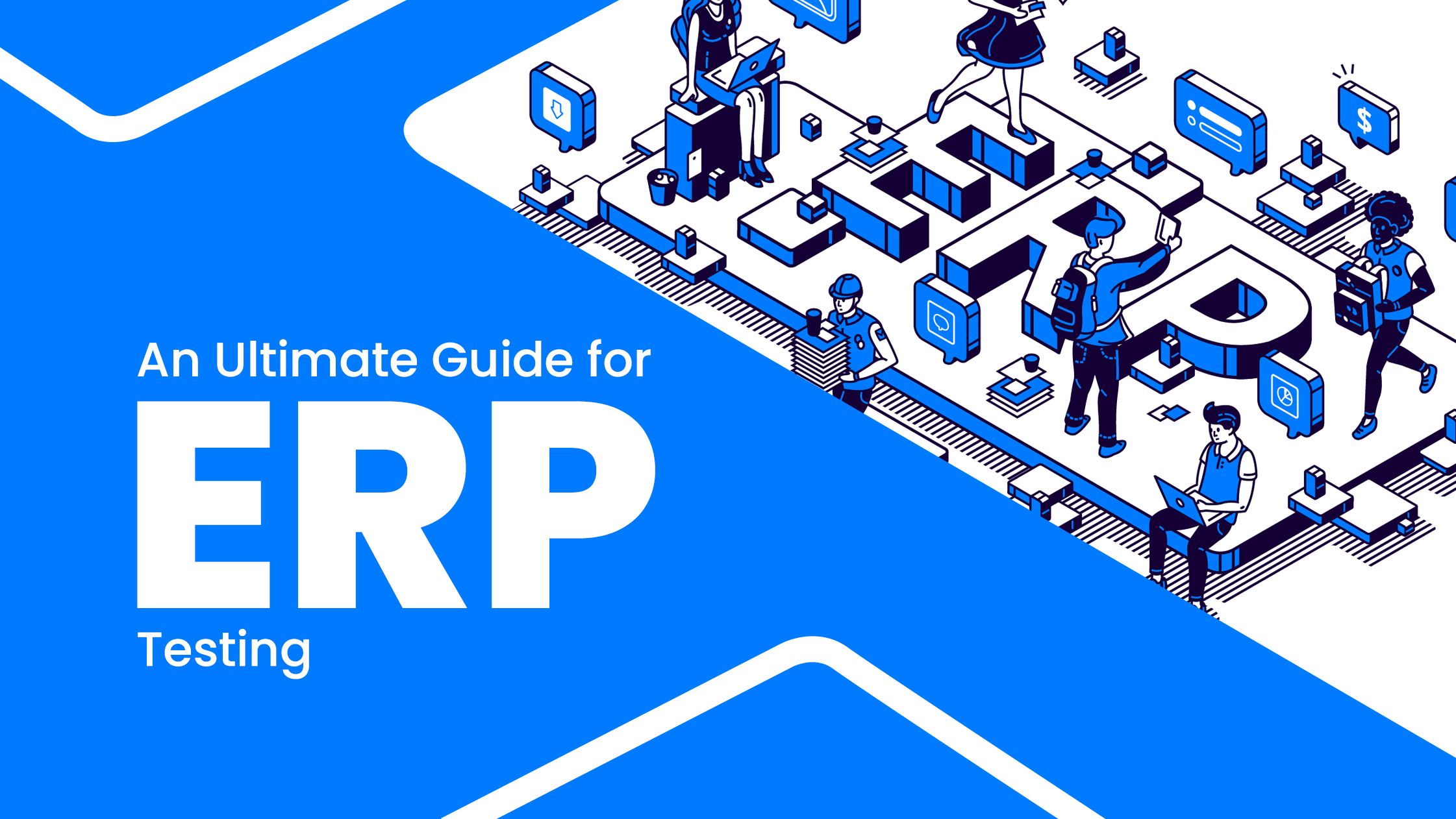 Ultimate Guide for ERP Testing