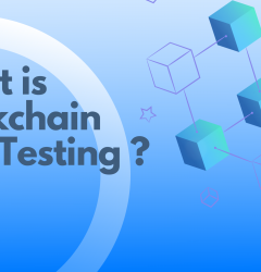 What is Blockchain App Testing