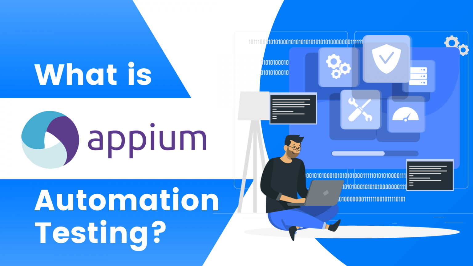 Appium Automation Testing company