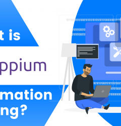 What is Appium Automation Testing?