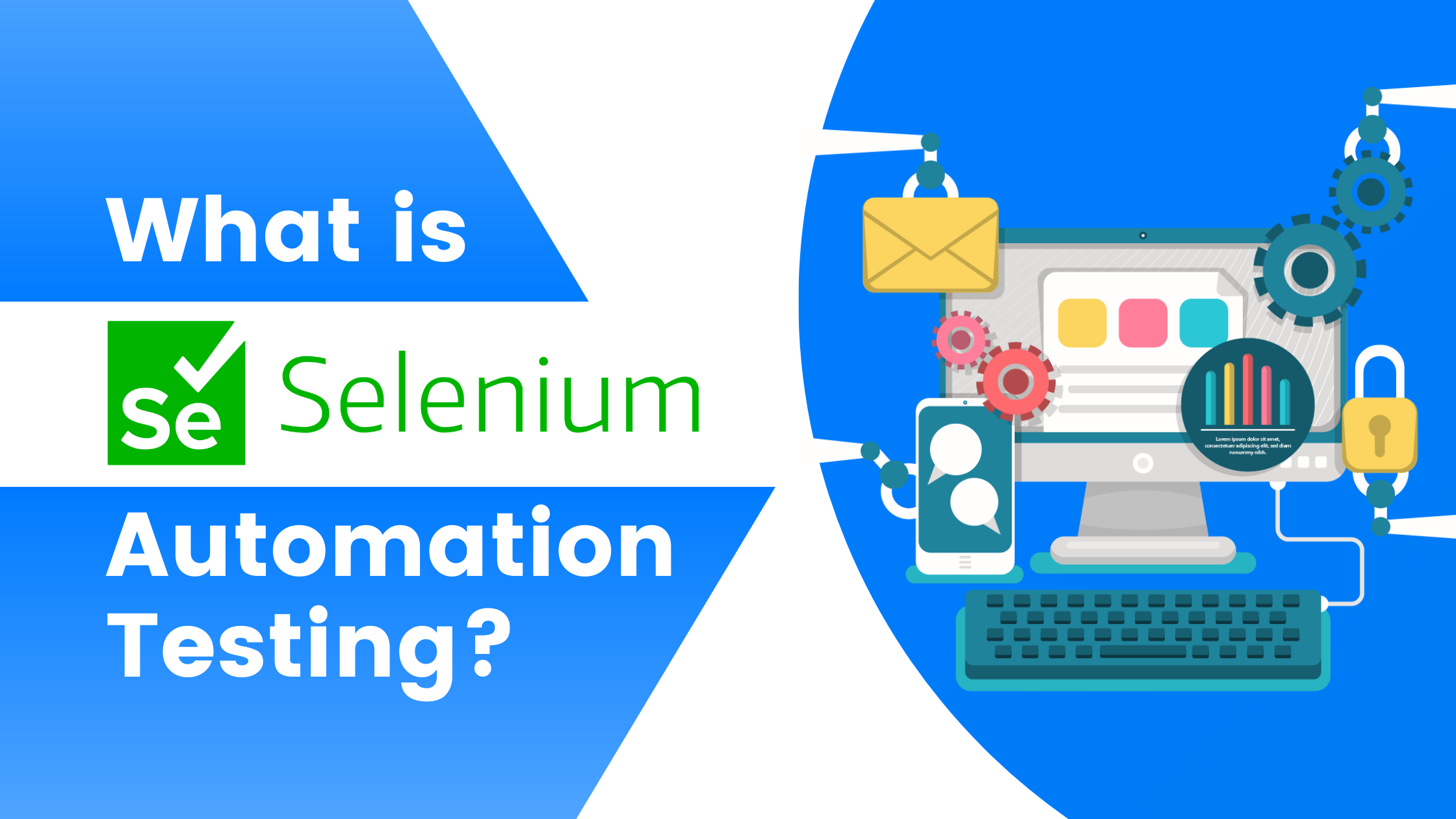 What is Selenium Automation Testing? | QAble
