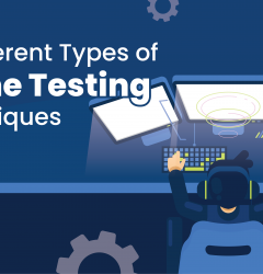 7 Different Types of Game Testing Techniques