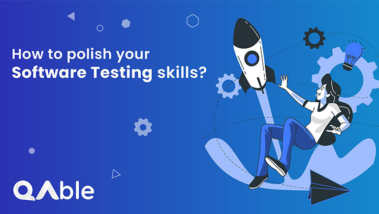 Software testing skills