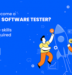 become a successful software tester