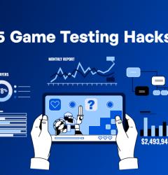 Game Testing Company india