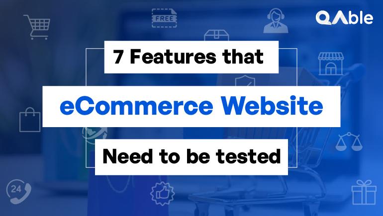 Ecommerce Website Developement